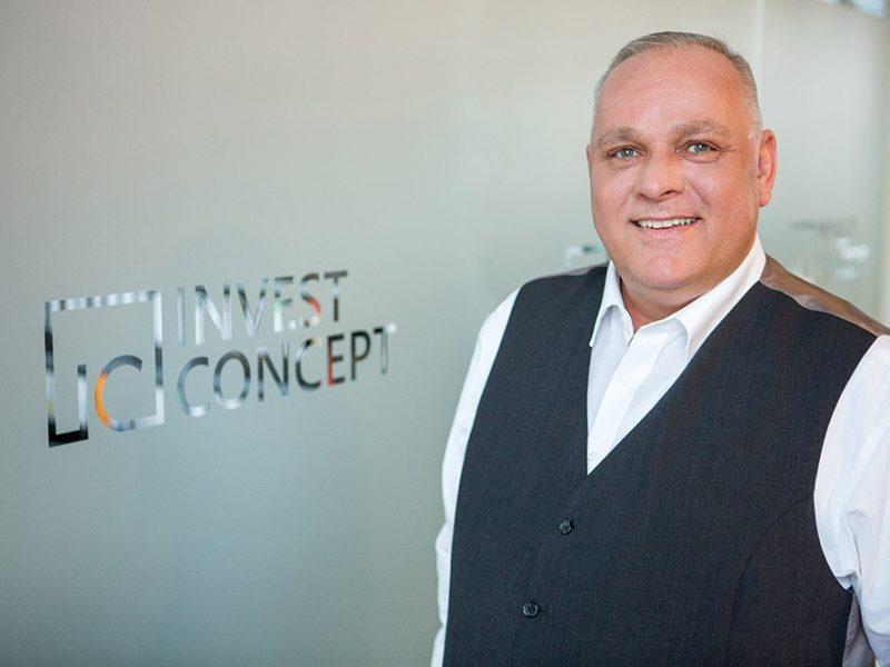Markus Bauer – Sales Manager