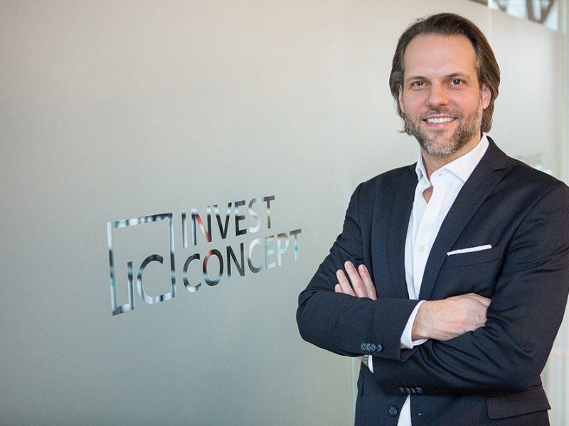 Oliver-David Lellé – Sales Manager