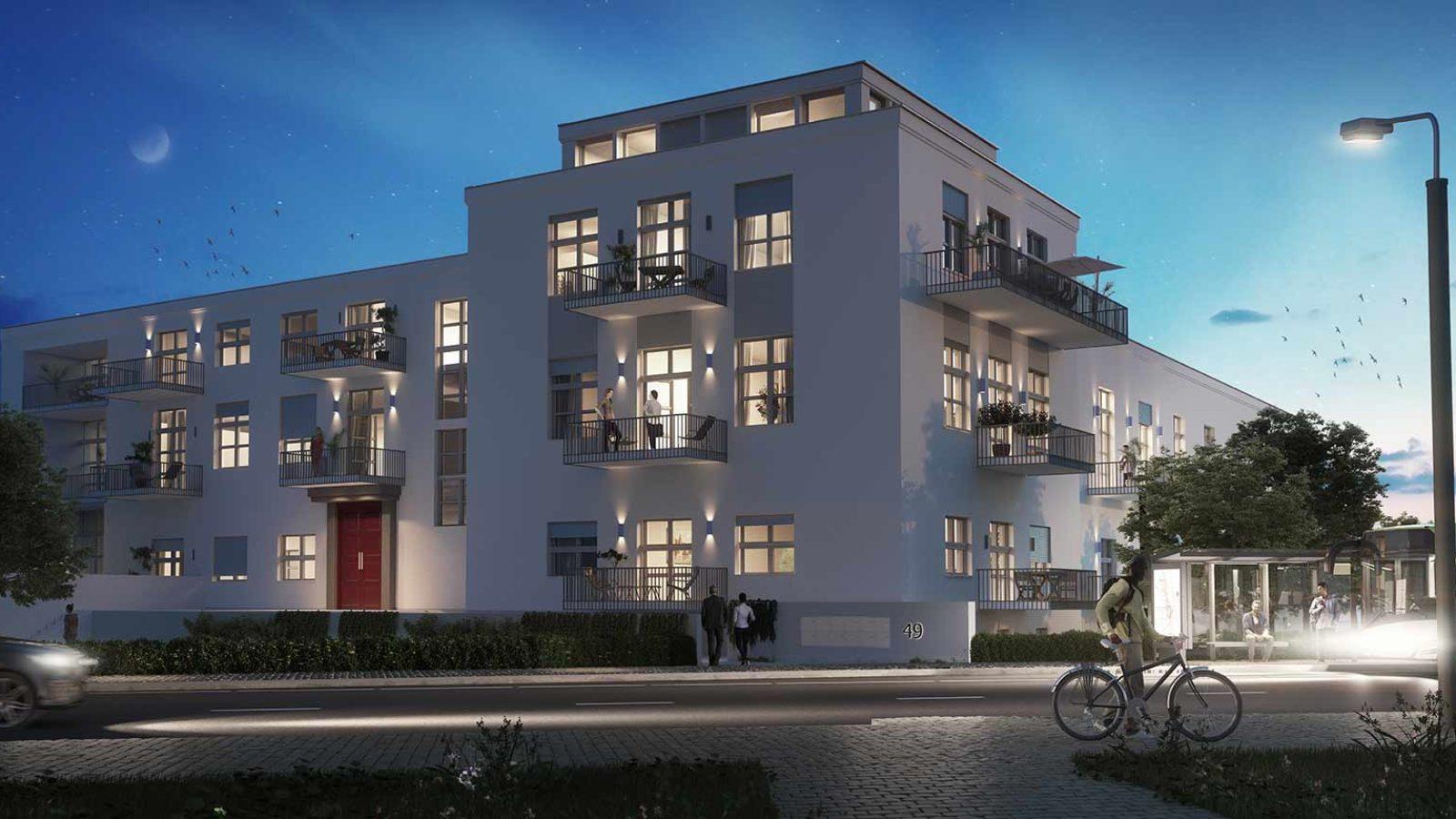 Invest Concept Leipzig für Neubau & Denkmalschutz Immobilien
