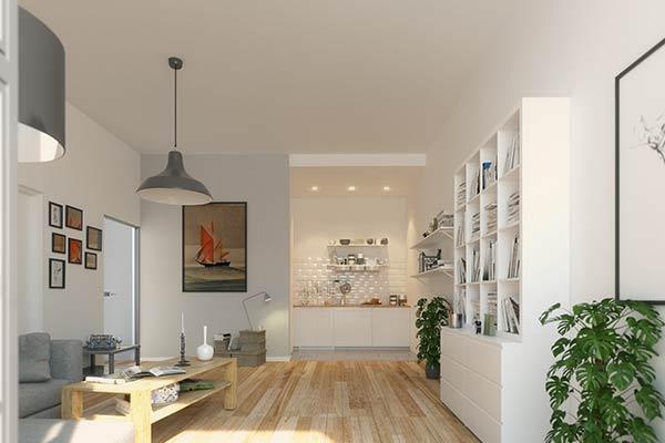 Invest Concept Leipzig - exklusive Lofts im Umspannwerk