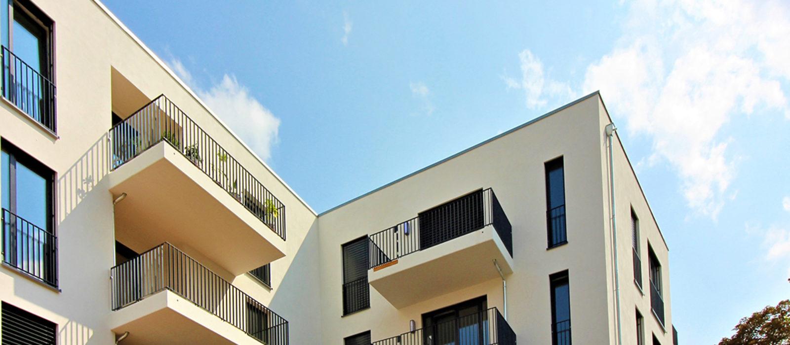 rendite starke kapitalanlage neubau immobilie