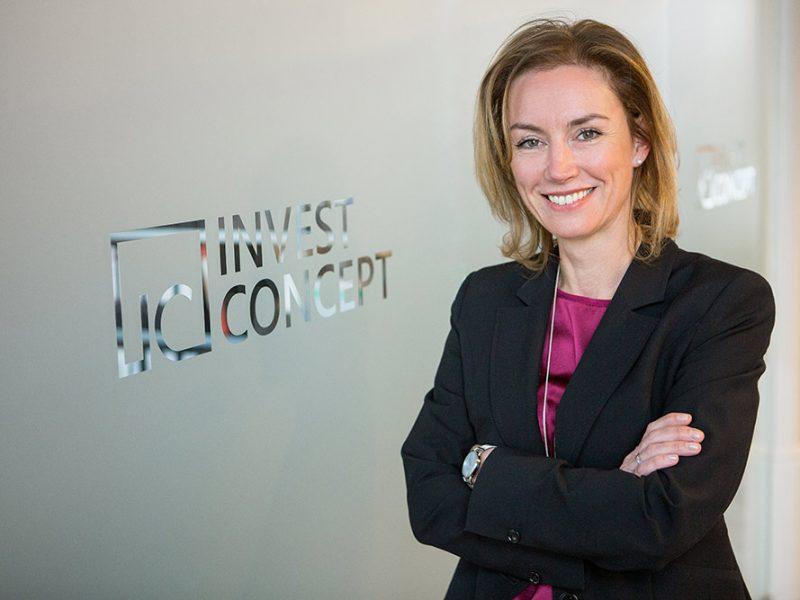 Simone Saalmann – Sales Managerin