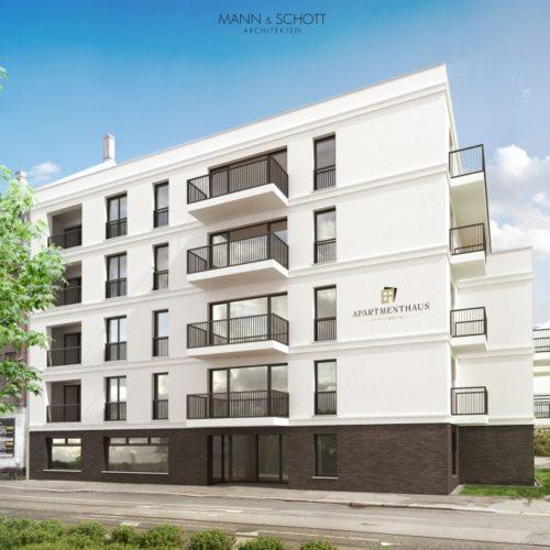 Appartment Leipzig
