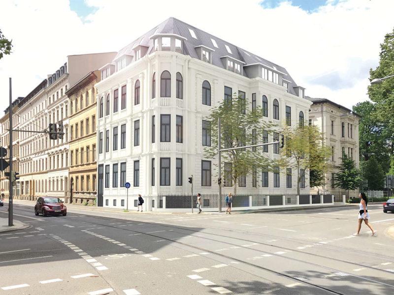 Pfaffendorfer Apart