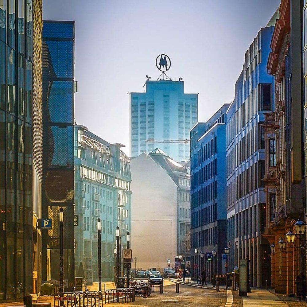 Leipzigs Boom geht weiter